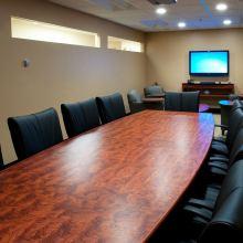 Ween & Kozek Conference Table