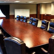 Williams Morgan Conference Table