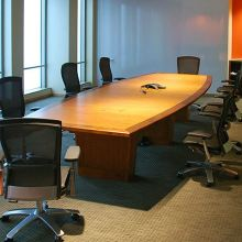Marina Conference Table