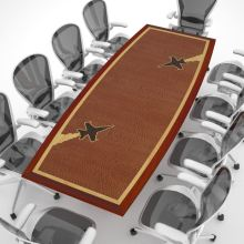Western Air Defense Sector Conference Table