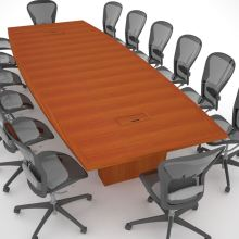 University of Guelph Conference Table