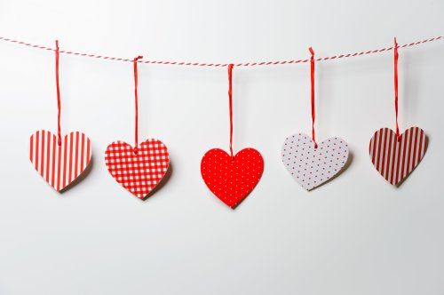 Medium Of Valentines Day Decor