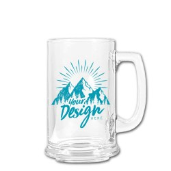 Small Crop Of Personalized Beer Mugs