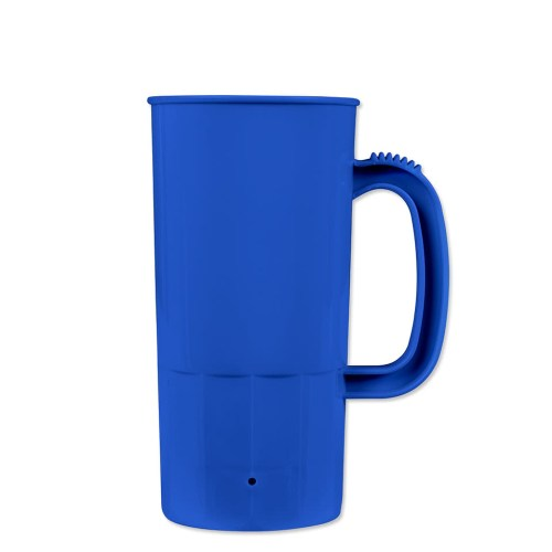 Medium Of Drinking Mugs With Handles