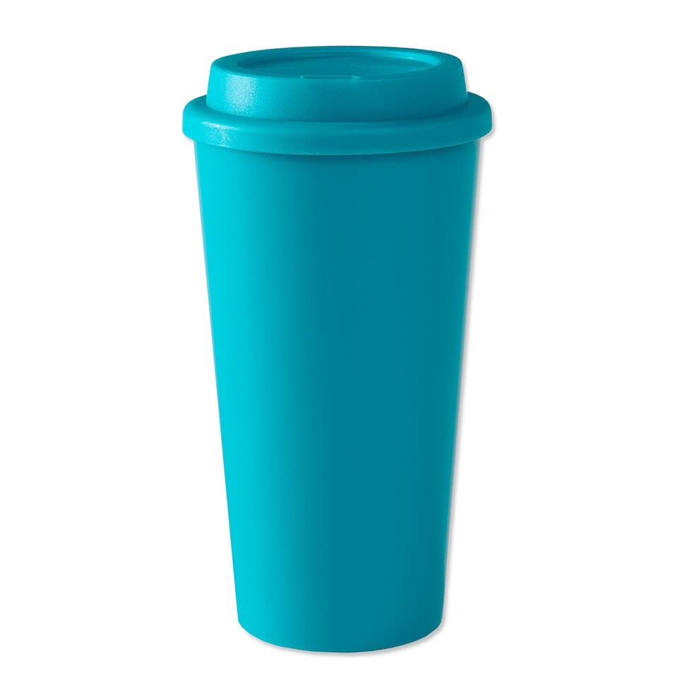 Relieving Plastic Java Travel Mugs Online At Customink Design Custom Printed Plastic Java Travel Mugs Online At Coffee Travel Mugs furniture Designer Coffee Travel Mugs