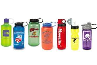 Custom Nalgene Bottles