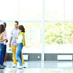 Get your employees motivated with a daily standup meeting