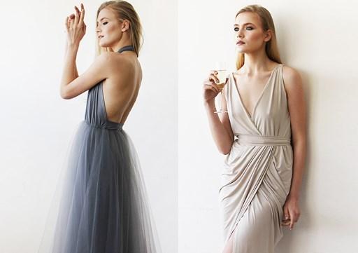 Glam Dresses Sale