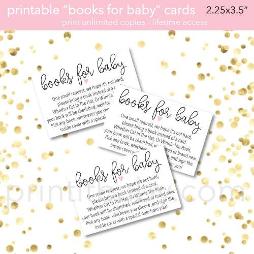 Medium Of Baby Shower Wording