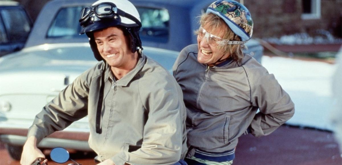 Dumb and Dumber Best Comedies of the 90s