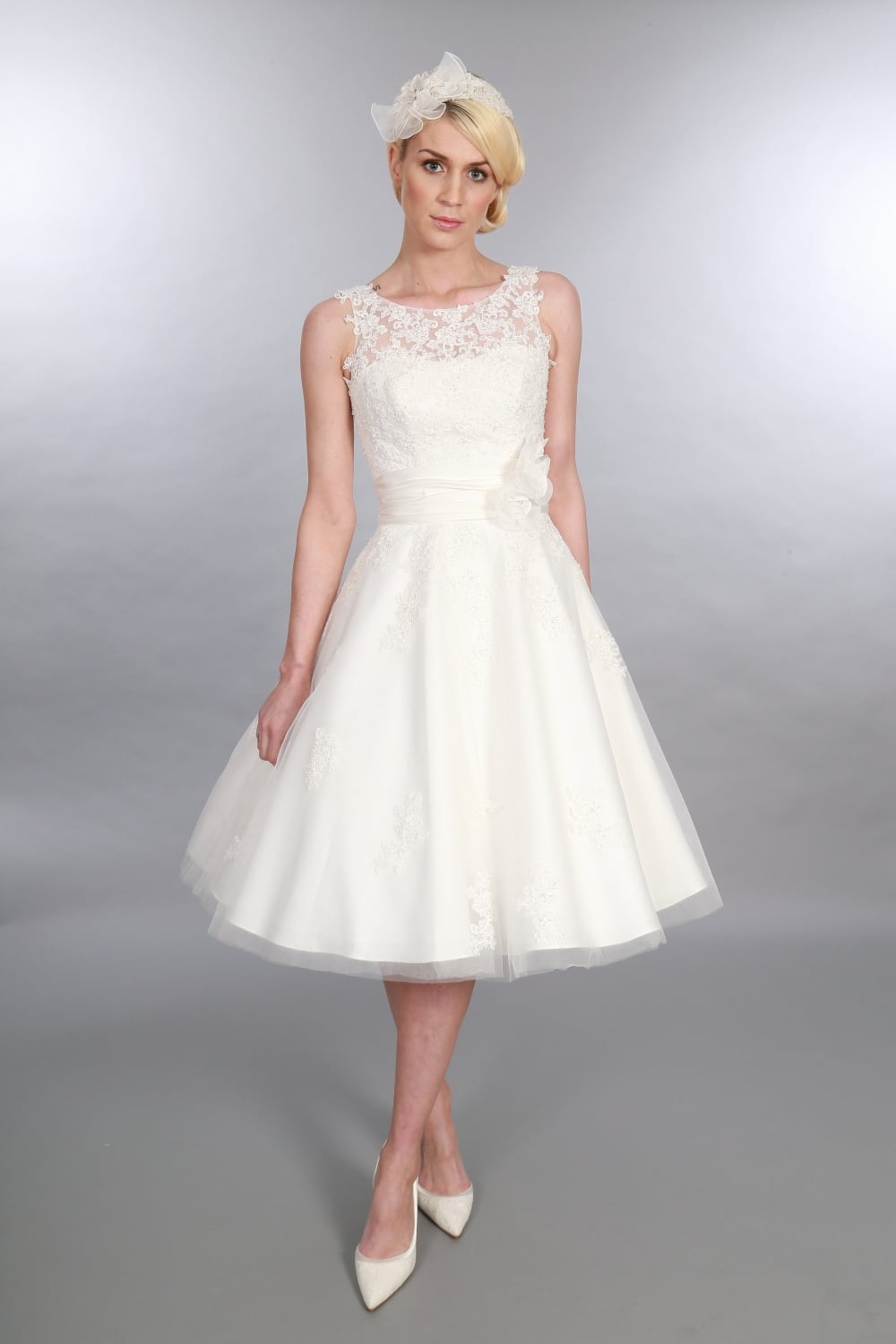 tea length vintage wedding dresses t length wedding dresses Ideas Simple Tea Length Wedding Dresses Bridesmaid With Sleeves Uk Womens Gowns And