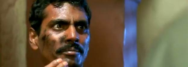 Nawazuddin Siddiqui's 139-second long Bollywood debut in Sarfarosh (1999)