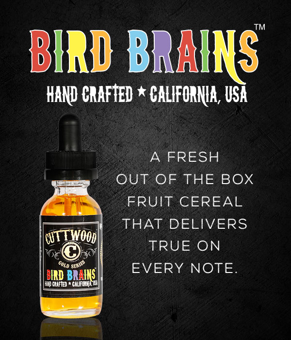 Cuttwood Bird Brains