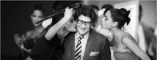 Yves Sain Laurent featured