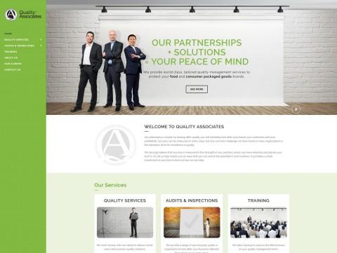 Website Designers Wallan - Quality Associates