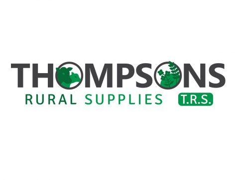 Thompsons Rural Supplies - Logo