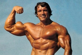 Pumping Iron: Arnold Schwarzenegger's Bodybuilding Documentary