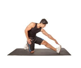 Stretching Videos