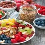 Healthy Junk Food Alternatives