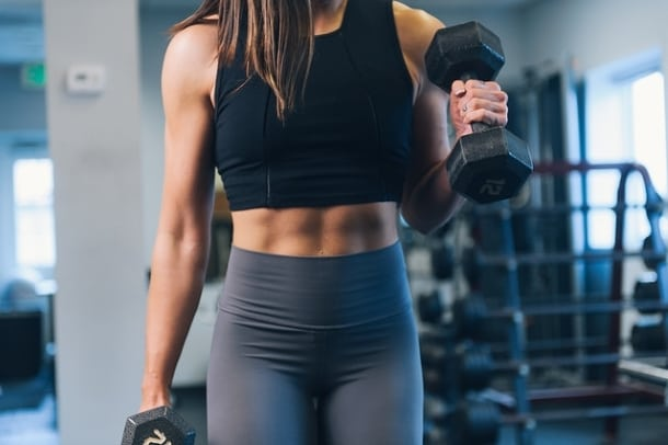 Fit And Fashion: The Best Gym Wear For Women