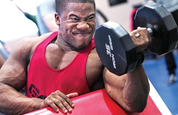 5 Bodybuilding Myths You Need To Know About