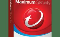 Trend Micro Titanium Maximum Security 2014
