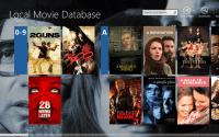 Local Movie Database