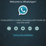 WhatsApp+ or WhatsApp Plus