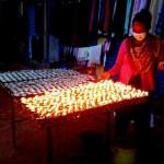 Kathmandu Tea Lights