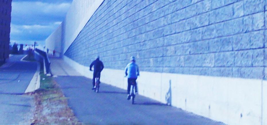 Cycleboredom | Wilson Bridge on Mt Vernon Trail