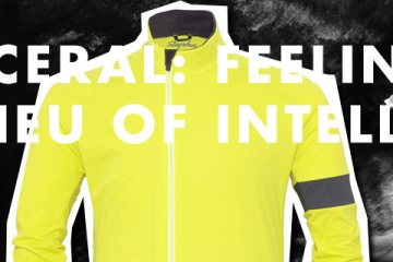 Cycleboredom | Want: Rapha Pro Team Jacket