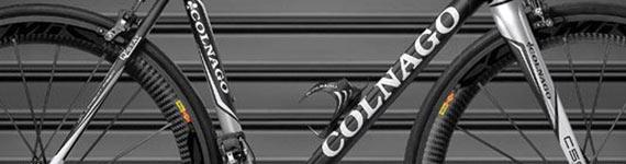 Cycleboredom | 12 Days/Midlife Crisis Mashup - Colnago/Crumpton