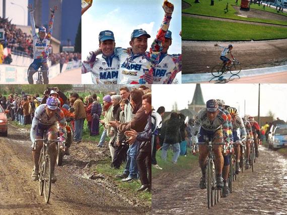 Cycleboredom | RETROFETISH: The Colnago C40 - Roubaix 1998