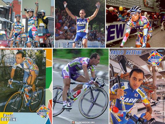 Cycleboredom | RETROFETISH: The Colnago C40 - Paolo Bettini