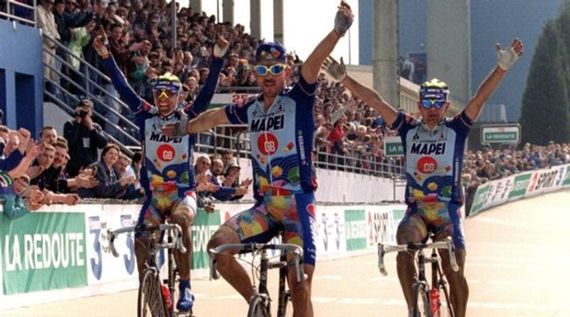 Cycleboredom | RETROFETISH: The Colnago C40 - Roubaix 1996