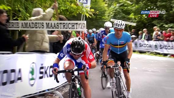 Cycleboredom | Screencap Recap: #Limburg2012 - Rock Me Cavadeus