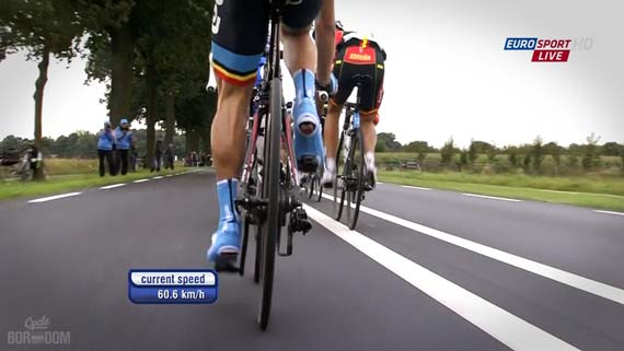Cycleboredom | Screencap Recap: #Limburg2012 - Calf Envy