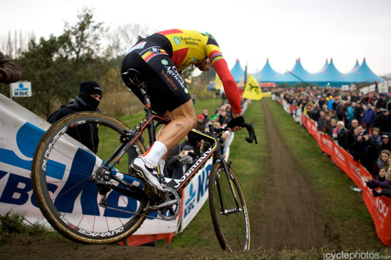 Bike of the Week: Colnago Prestige | Cycleboredom - Sven Nys