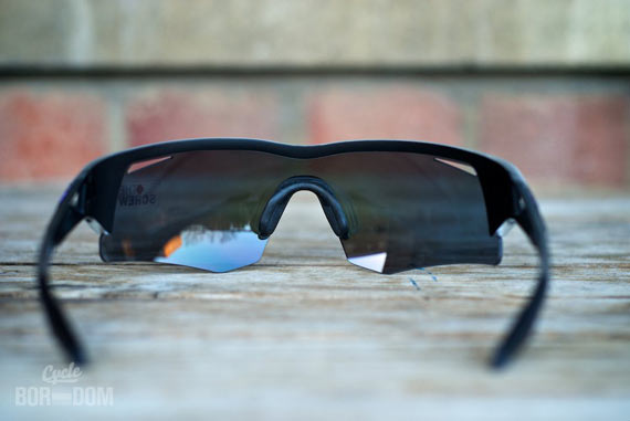 First Look: Spy Optic Screw Glasses | Cycleboredom - Full Facial