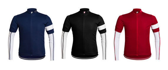 Rapha: Spring/Summer 2013 - Rapha Classic Jersey