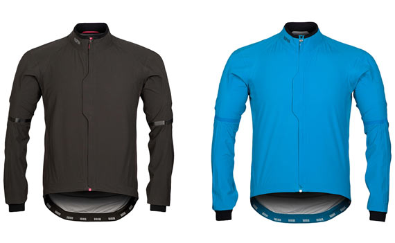 Rapha: Spring/Summer 2013 - Pro Team Race Cape