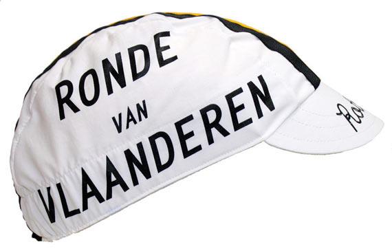 Rothera Cycling's Ronde van Vlaanderen Cap