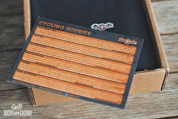 First Look: BikeLoot