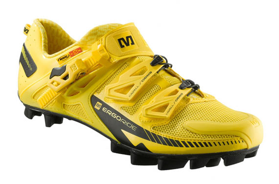 INTERNET: These Are Your Favorite CX Shoes - Mavic Fury