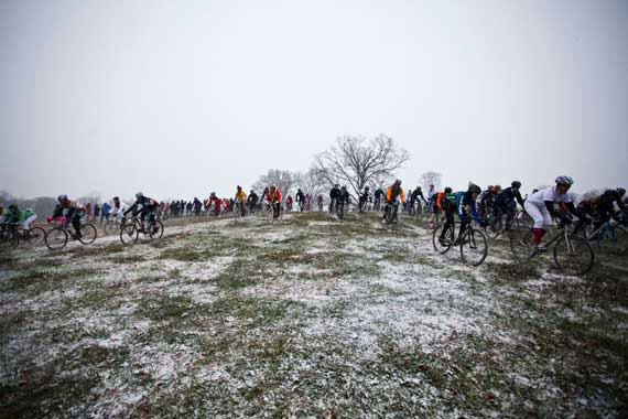 SSCXWC13Philly Through The Lens of Dylan VanWeelden - Day 2