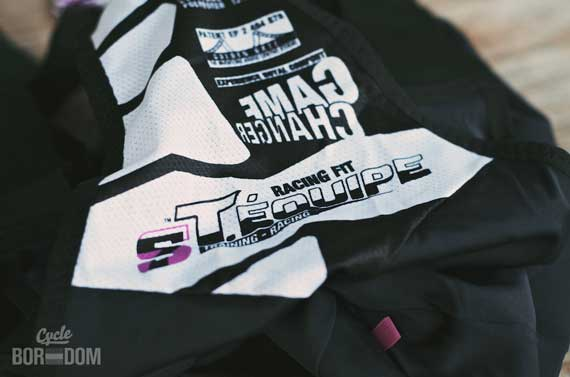 First Look: Assos T.Équipe_s7 Bibshorts