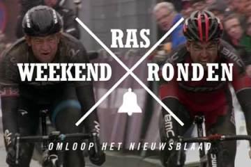 Screencap Recap: Omloop Het Nieuwsblaad 2014
