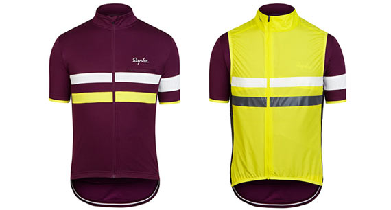 Released: Rapha SS14 Lookbook