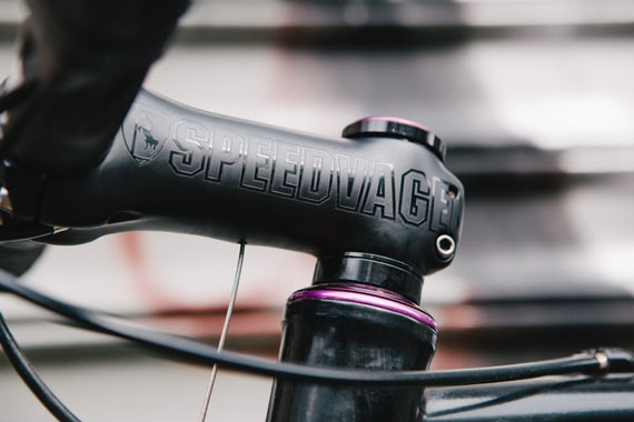 Released: SPEEDVAGEN Integrated CX Stem