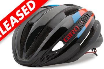 Released: Giro Synthe Helmet